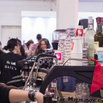 Timberyard UK at London Coffee Festival 2015